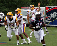 UAlbany vs Robert Morris 2012 580