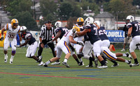 UAlbany vs Robert Morris 2012 625