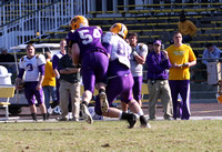 Jake Dwyer UAlbany Spring Game