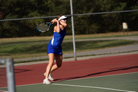 Girls Tennis 2010